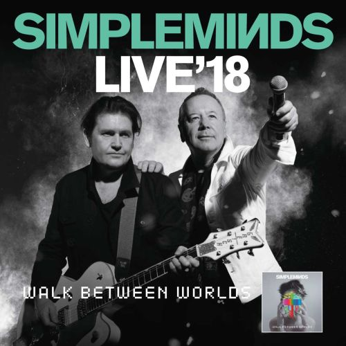 Simple minds live 2018 a roma