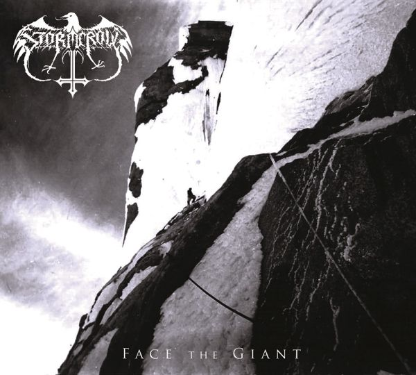 Stormcrow   face the giant cover promo web