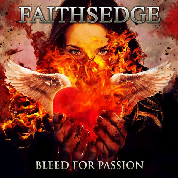 Faithsedge cover