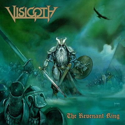 Visigoth therevenantking