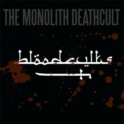 The monolith deathcult bloodcvlts cover