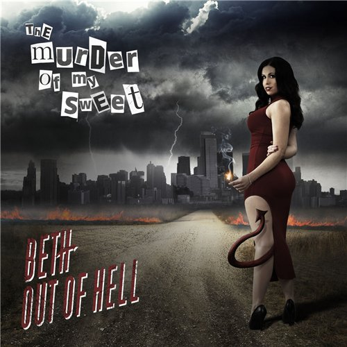 The murder of my sweet   beth out of hell  2015