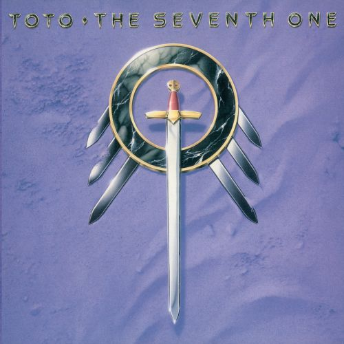 Toto seventh sleeve
