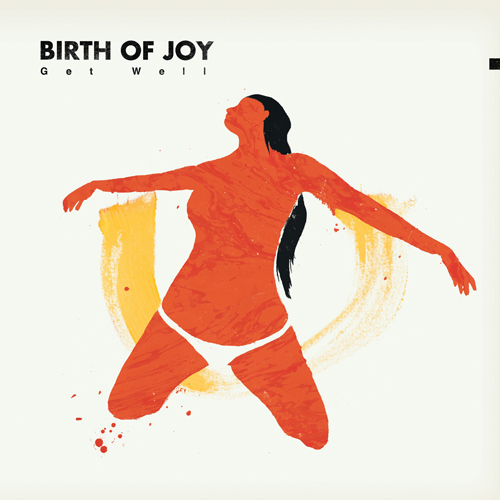 Birth of joy   get well copia