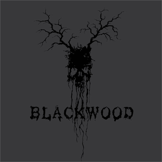Blackwood as the world rots away