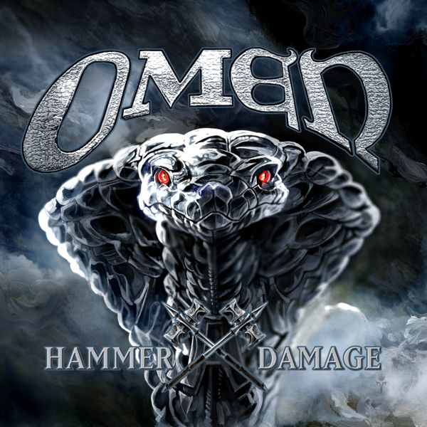 Omen hammer damage