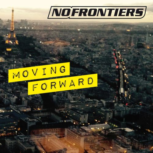 No frontiers   moving forward cover