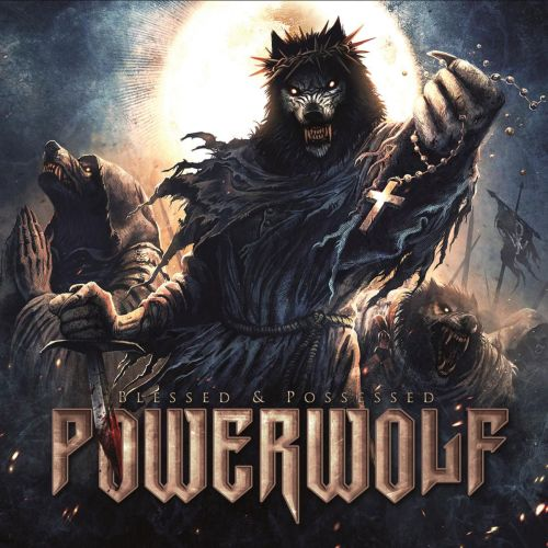 Powerwolf blessed tour