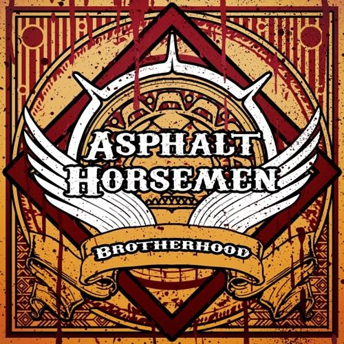Asphalt horsemen brotherhood