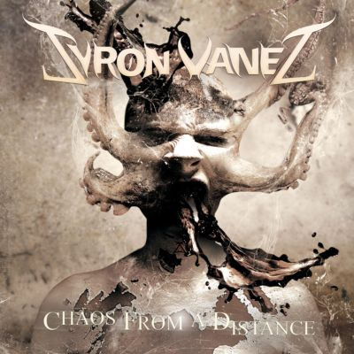 Syron vanes   chaos from within  album cover