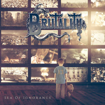 Brutality sea of ignorance
