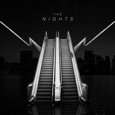 Album cover the nights