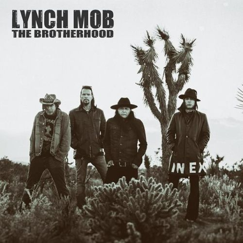 Lynchmobthebrotherhoodcd