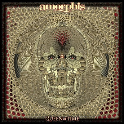 Amorphis   queen of time   artwork 400x400
