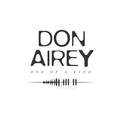 Don airey one of a kind