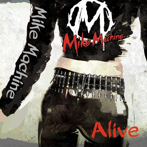 Mikealive