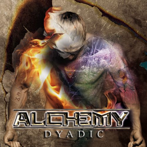 Alchemy   dyadic   cover art