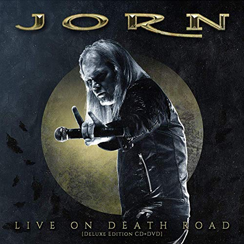 Jorn live on death road