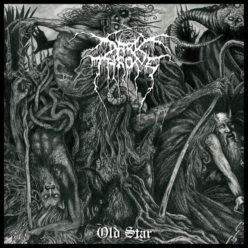 Darkthrone old star cover 2019 1200x1200