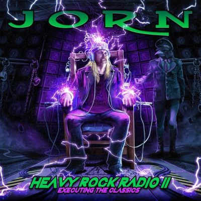Jorn heavy rock radio ii