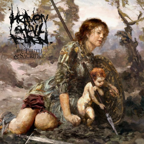 Heaven shall burn of truth and sacrifice 500x500