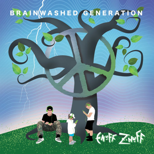 Enuff z nuff brainwashed generation 2020 500x500