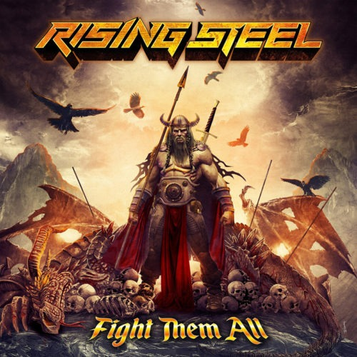 Rising steel fight them all 500x500
