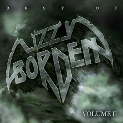 Lizzy borden best of lizzy borden vol 2