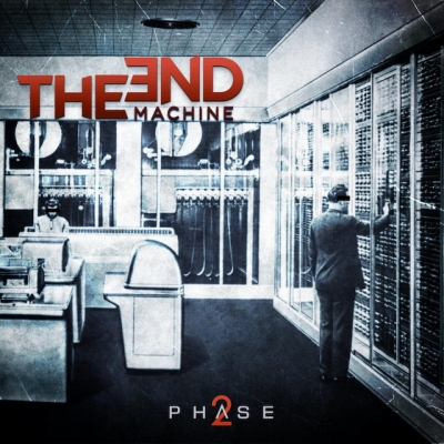The end machine phase2 2021