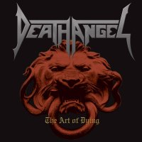 Death angel the art of dying