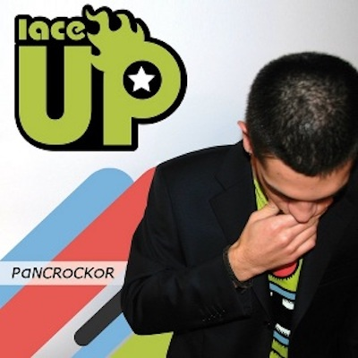 Lace up pancrockor