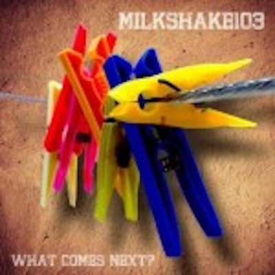 Milkshake 103 what comes next