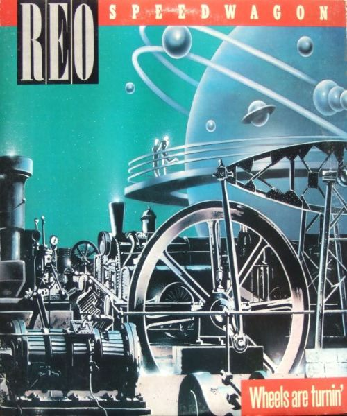 Reo cover