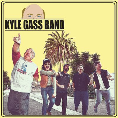The kyle gass band