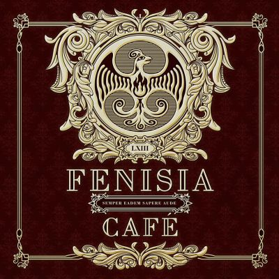 Fenisia artwork