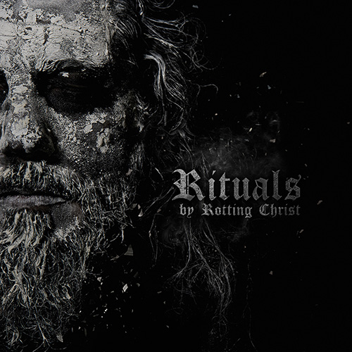 Cover rotting christ ritual