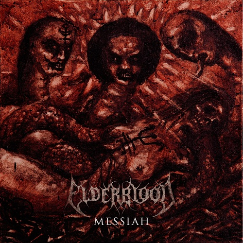 Elderblood messiah