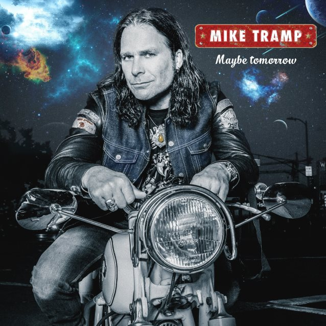 Miketrampmaybetomorrowcd 0