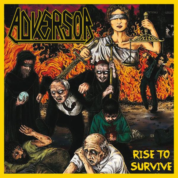 Adversor cover