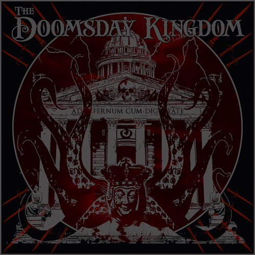 The doomsday kingdom the doomsday kingdom