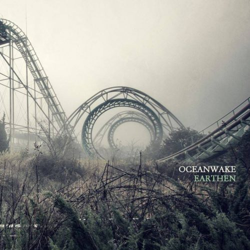 Oceanwake earthen cover 2017 500x500