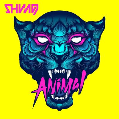 Shiningalbum animal