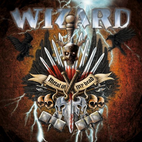 Wizard cover metal in my head 1500px