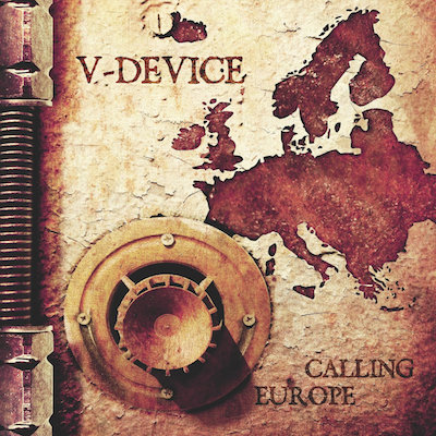 V device calling europev device calling europe