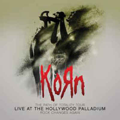 Korn live at the hollywood